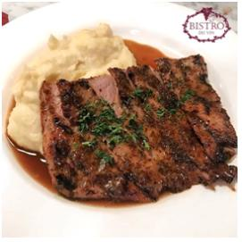 Soy Glazed Iberico Pork ($280)