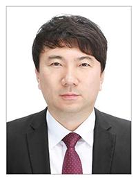 인천항만공사 홍콩사무소 박원근 소장