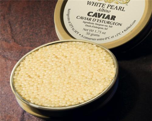 캐비어(caviar)