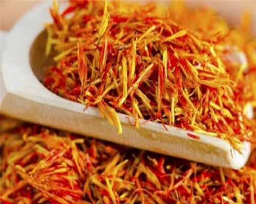 샤프란 (Saffron)