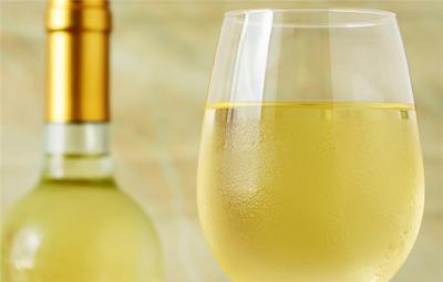 화이트 와인 (white wine)