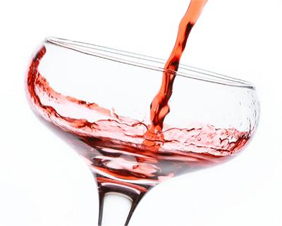 로제 와인 (rosé wine)