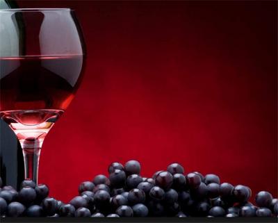 레드 와인 (red wine)