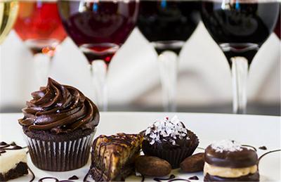 디저트 와인 (dessert wine)