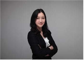 ▲Tess Leung 매니저(마케팅부), 한국인들을 위한 특별메뉴와 최상의 서비스를 고안해냈다.