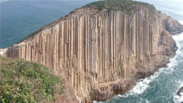High Island Sai Kung