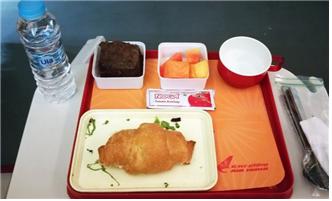 최악의 기내식 (Three of the Worst 2) : Air India