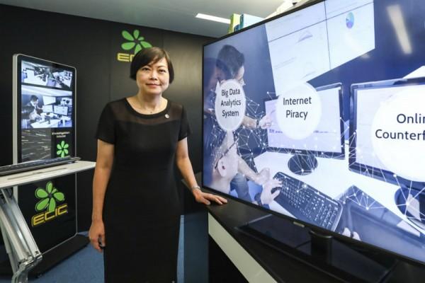 ▲ 홍콩세관은 AI 기술이 더욱 발전해 더 많은 범죄자를 색출할 것으로 믿고 있다. (사진=scmp)
