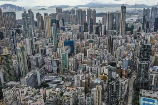 ▲ 홍콩 내 약 5천개의 건물이 홍콩정부의 새로운 계획으로 혜택을 보게 된다. (사진=scmp)